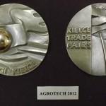 Tractores Zetor Ganan Medalla De Oro
